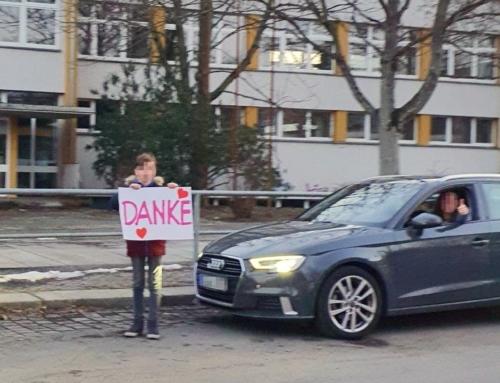 DRESDNER AUTOKORSO